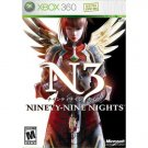 NINETY-NINE NIGHTS N3 (USED)