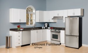 KITCHEN CABINETS SHAKER STYLE