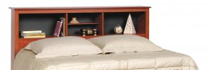 QUEEN BED AND HEADBOARD 5 COLORS