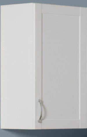 24 INCH DOUBLE DOOR KITCHEN SHAKER WALL CABINET  W-2431-S