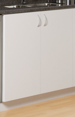 36 inch double door kitchen bottom cabinet classic for Kitchen cabinets 36 inch