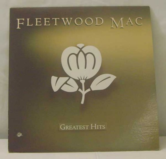 Fleetwood Mac -- Greatest Hits VG++ LP Columbia House