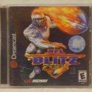 NFL Blitz 2001 by Midway (Sega Dreamcast)