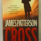 James Patterson:  Cross