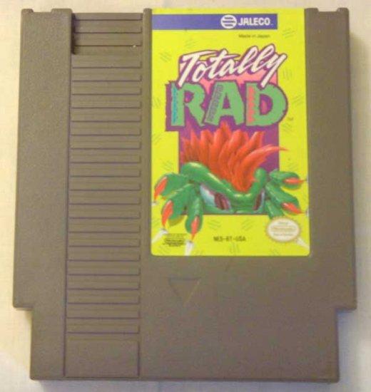 Totally Rad (Nintendo)