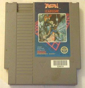 Trojan (Nintendo)
