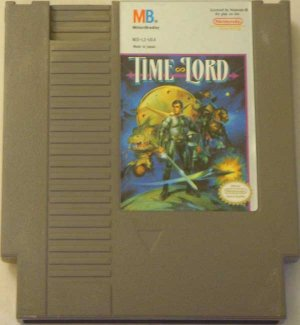 Time Lord (Nintendo)