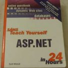 SAMS Teach Yourself ASP.NET in 24 Hours