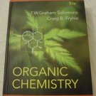 Organic Chemistry by Solomons and Fryhle  9th Edition