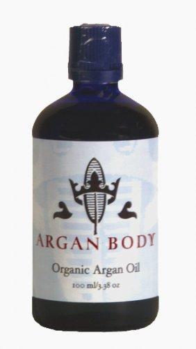 Organ Argan Oil