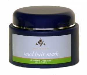 Argan Body Mud Hair Mask