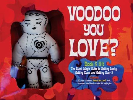 Voodoo You Love Kit