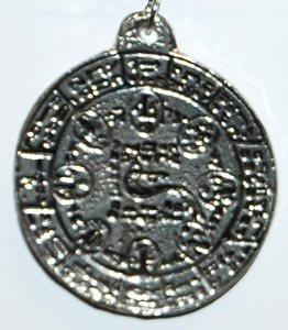 Seal of Antiquelis Amulet