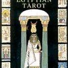 Egyptian Tarot (deck & book)