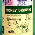 Money Drawing Powder Incense