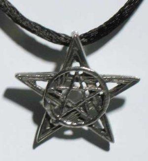 Double Pentagram