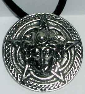 Gaia Pentagram