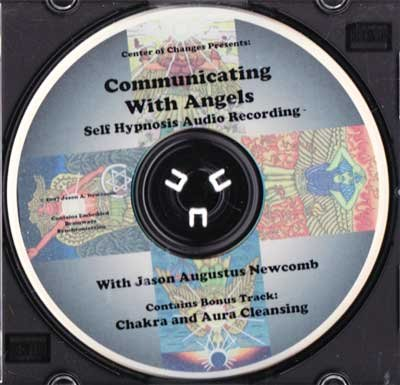 CD: Communicating with Angels