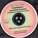 CD: Confidence and Self Esteem