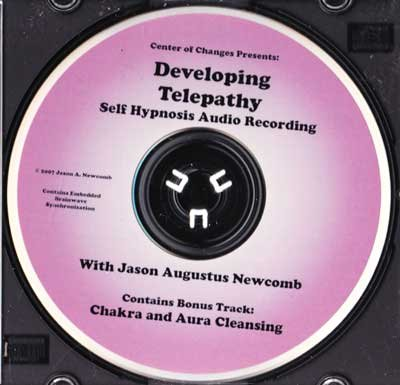 CD: Developing Telepathy