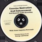 CD: Exercise Motivation and Enhancement