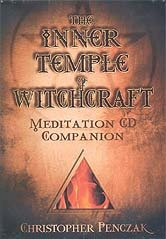 CD: Inner Temple of Witchcraft