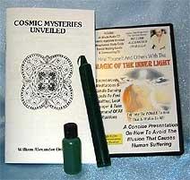 CD: Magic of the Inner Light
