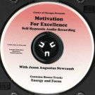 CD: Motivation for Excellence