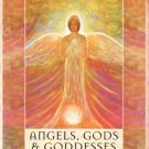 Angels, Gods, & Goddesses Oracle (deck & book)