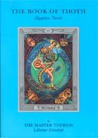 Book of Thoth (v3 #5) by Crowley, Aleister