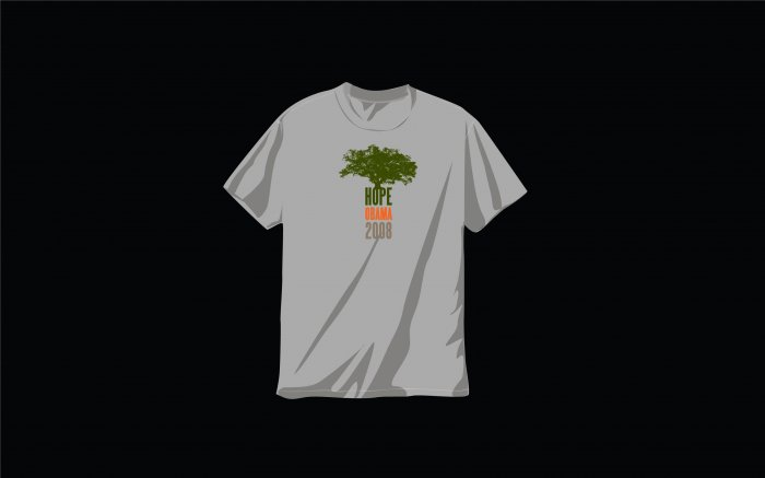 Tree of Hope (Men's Small)
