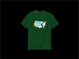 United States of Obama (Men's Small)