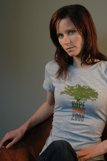 Tree of Hope (Women's Large)