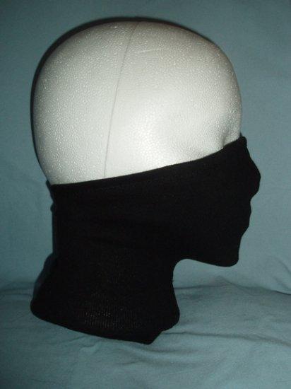 Naruto cosplay Kakashi ninja face mask