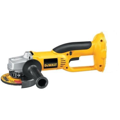 DC410 Dewalt 18v Cordless Cut-Off Tool Grinder