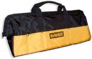 "Dewalt Nylon 31""Contractor Tool Bag"