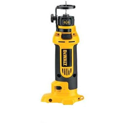 DC551 Dewalt 14.4v Cordless Cut Out Tool