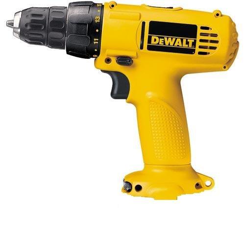 DW926 Dewalt HD  9.6V Cordless Compact Drill