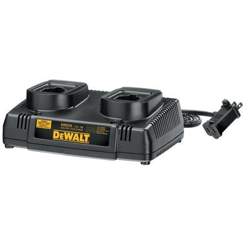 DW9216 Dual Port Dewalt 7.2v-18v Tune-Up Charger