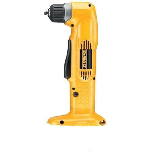 Dewalt DW960 18 volt Right Angle Drill  Nano Base