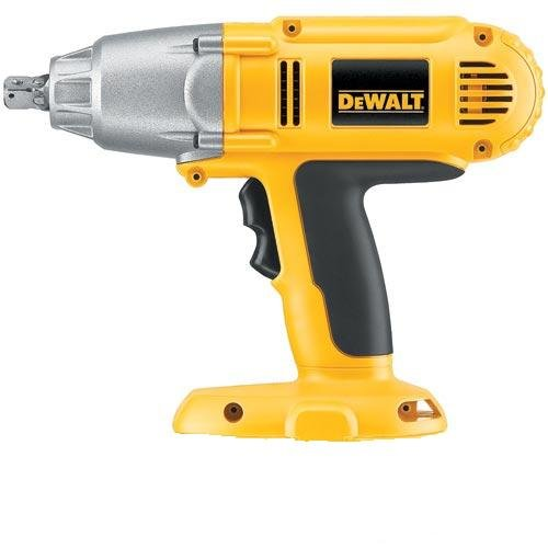 "DW059 Dewalt 18v ½"" HD Cordless Impact Wrench Nano Base"