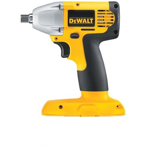 "DW057 Dewalt 18 volt Heavy Duty ½"" Impact Wrench"