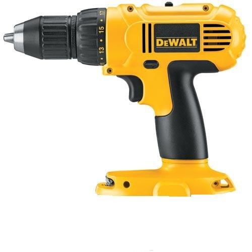 DC759 Dewalt 18v Cordless Drill