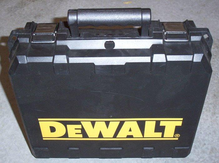 Dewalt Cordless Drill Case