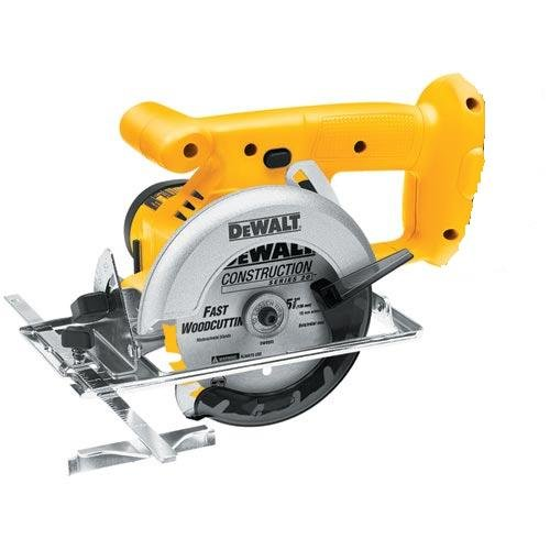 "DW936 Dewalt HD 5-3/8"" (136mm) 18V Cordless Trim Saw"