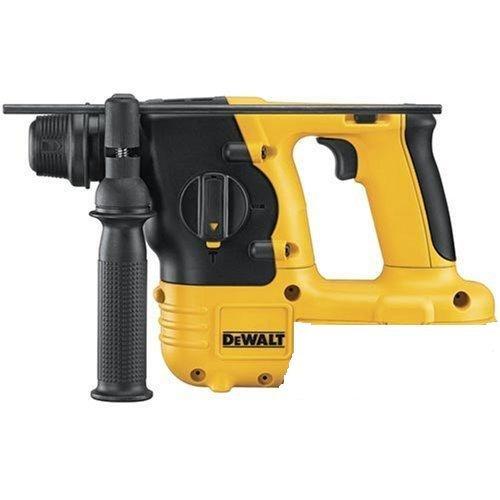 "DC212 Dewalt HD 18V Cordless 7/8"" SDS Rotary Hammer Drill"