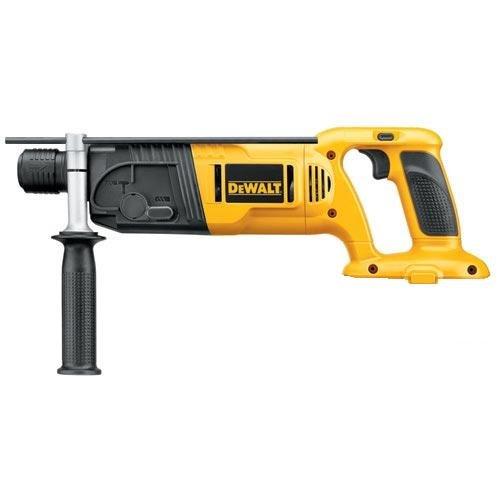 """DW999 Heavy-Duty 7/8"""" (24mm) 18V Cordless SDS Rotary Hammer Drill"""