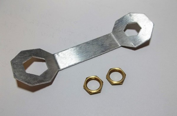 Hex Nut Tightener