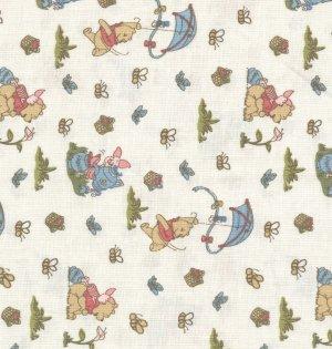 Winnie the Pooh Hootie