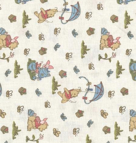 From Hootie to Buttie set- Winnie the Pooh